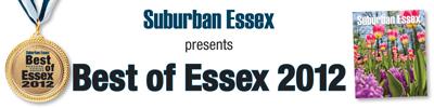 Best of Essex 2012