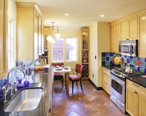 Award winning Maplewood NJ Kitchen Remodel