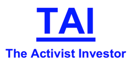 The Activist Investor