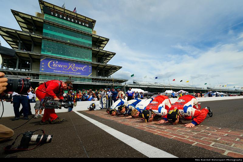 2013- CTSCC- Indy- Brick Kiss- Wes Duenkel
