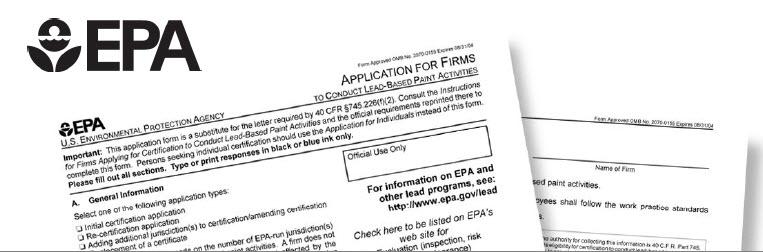 Lead Paint Certification Training-Open To The Public- Thursday ...