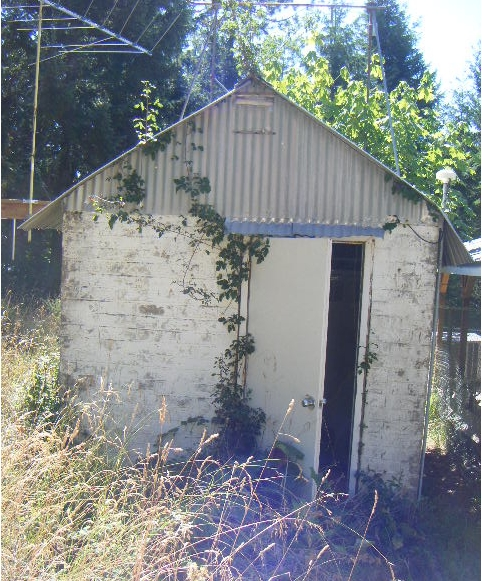 corvallis translator shack