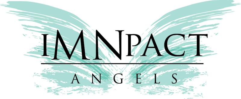 Impact Angels logo