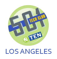 NTEN 501 Tech Club Los Angeles, hosted by Wire Media