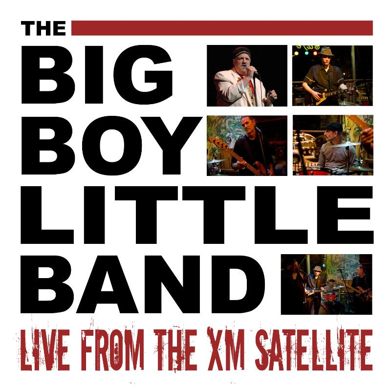 """Live From XM Satellite"" BBL CD!"