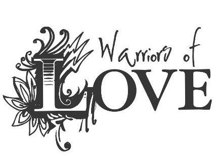 warriors of love logo