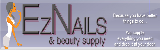 EZNails & Beauty Supply