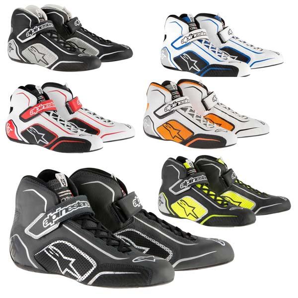 Alpinestars 2015 Tech 1-T Shoes