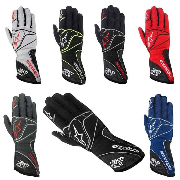 Alpinestars 2015 Tech 1-zx Gloves