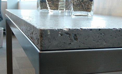 Squak mountain stone