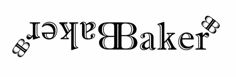 Baker Baker Logo