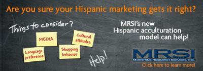 MRSI Hispanic banner ad