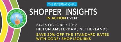 Shopper International