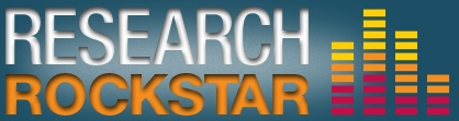 Research Rockstar logo