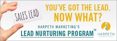 Harpeth Marketing banner ad