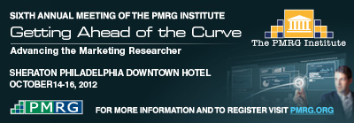 PMRG 2012 annual banner ad