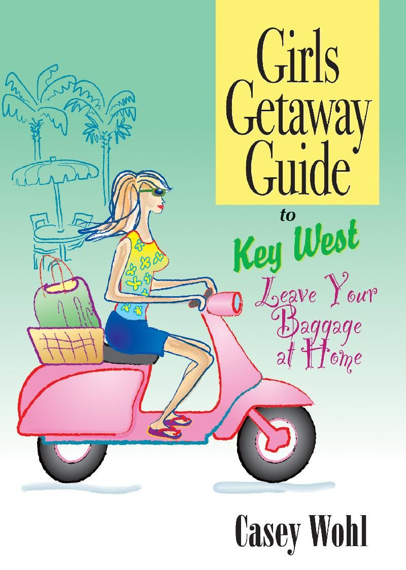 GGG to Key West Cover
