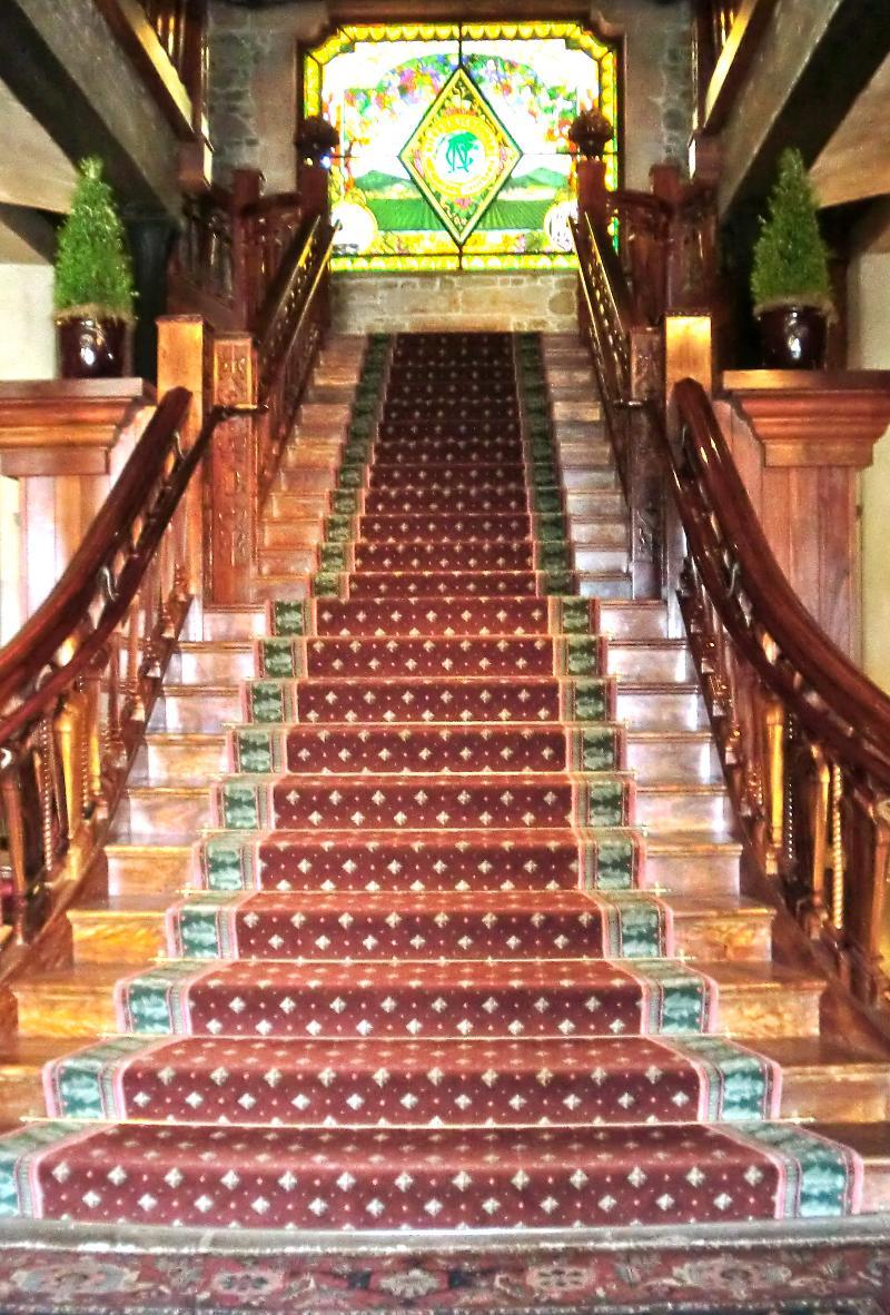 coppala stairs