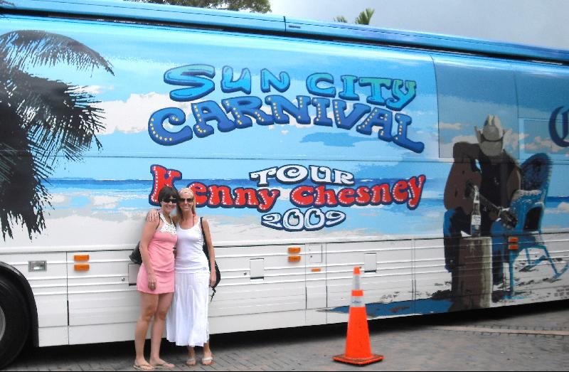 kenny bus