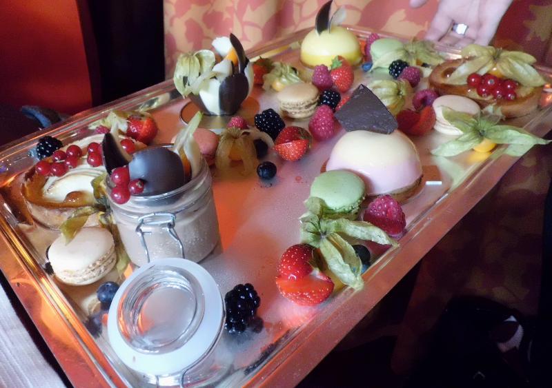 dessert nice
