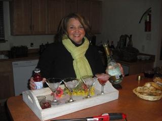 Pati's Cocktails