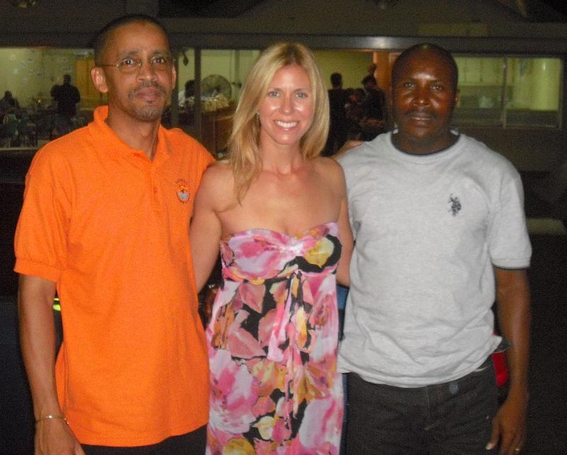 Getaway to Trinidad/Tobago