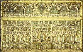 basilica gold