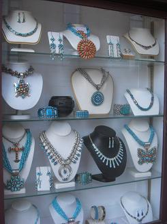 Santa Fe Jewelry