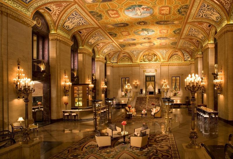 PH lobby