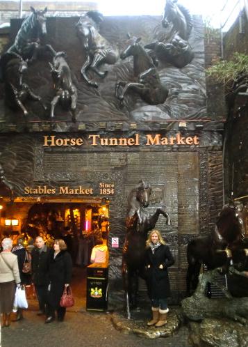 camden stables