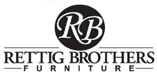 Elegant Rettig Brothers Furniture