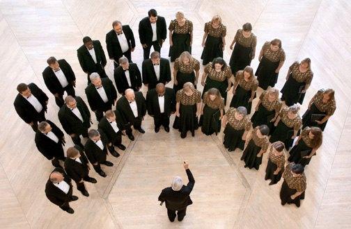 Acappella Singers