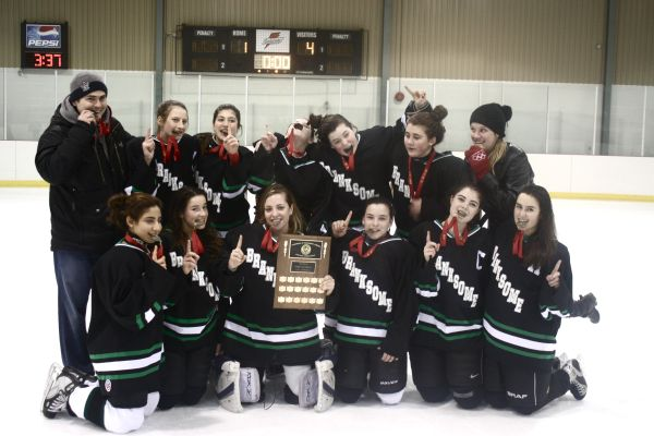 Hockey Gold