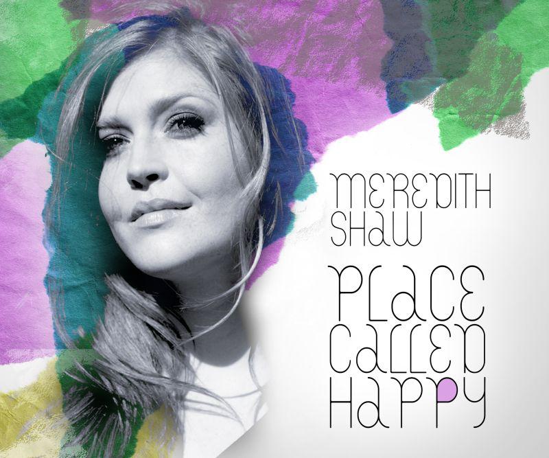 Meredith Shaw