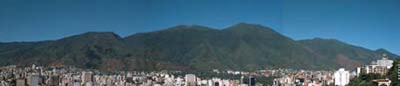 Venezuelan landscape