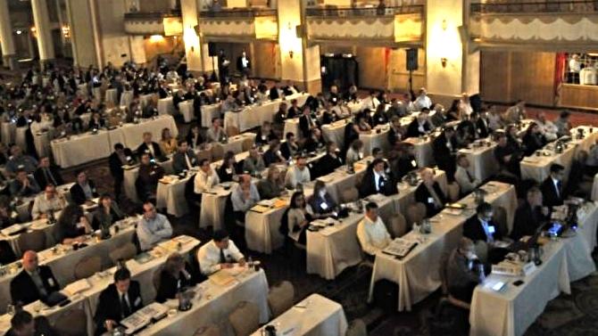 2014 WCRI Conference