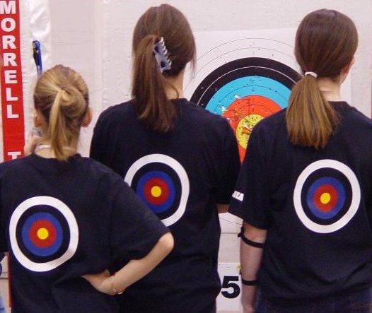 target girls