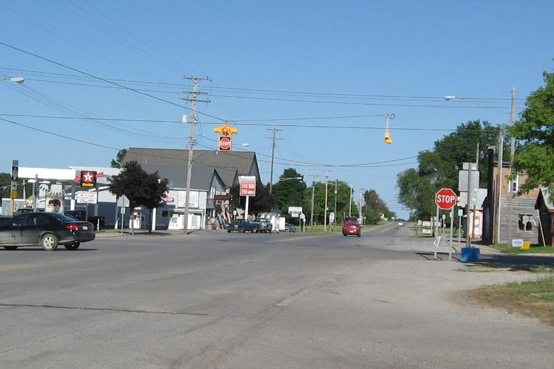 Buckley street view.