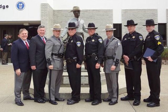 News from The New York State Sheriffs' Association