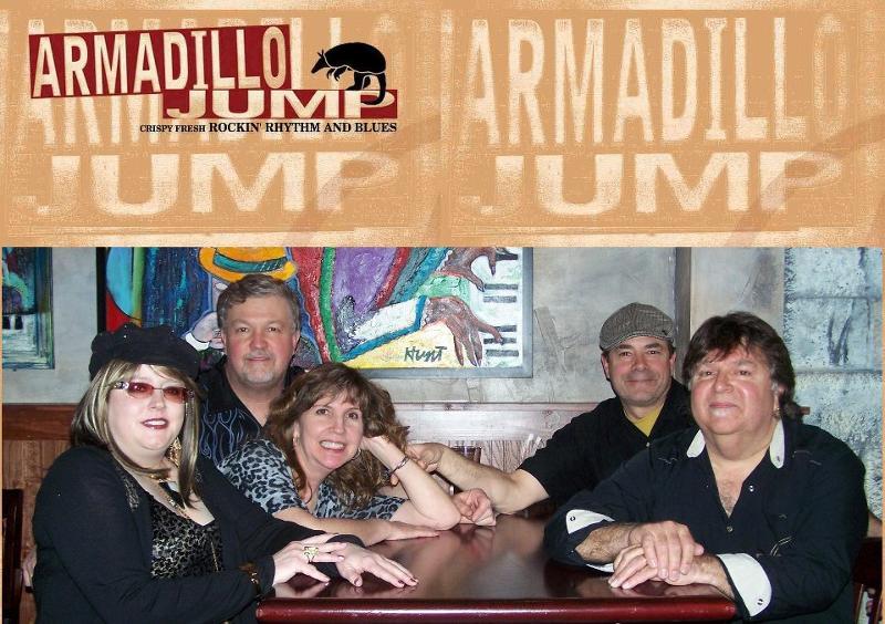 Armadillo Jump