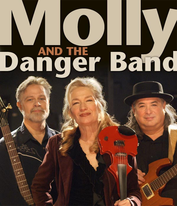 Molly and the Danger Band