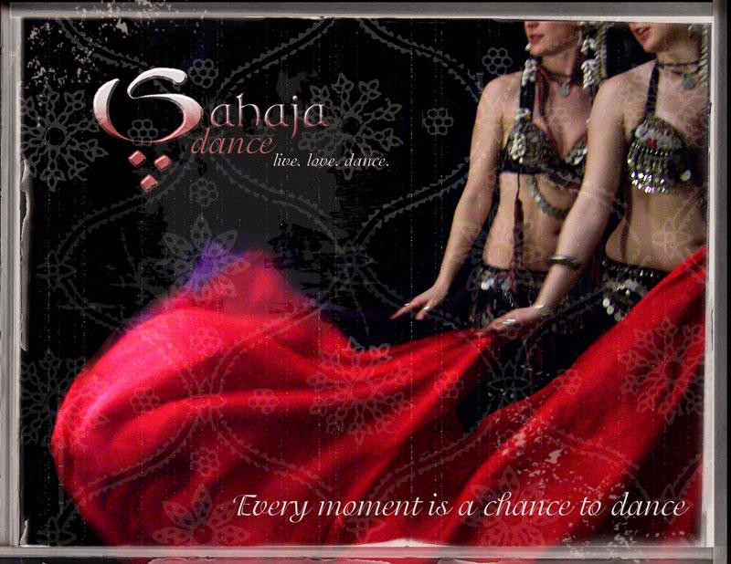 Sahaja Dance