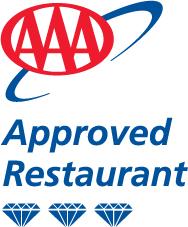 AAA 3 Diamond Rating