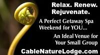 Retreats at Cable Nature Lodge