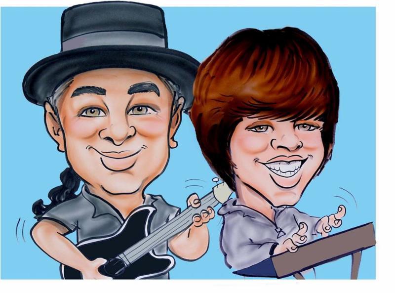 Sean & Ian Okamoto