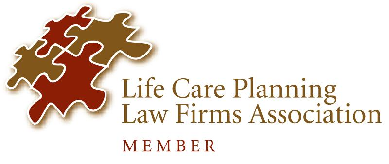 Life Care Planning Assoc logo