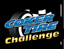 Coker Tire Challenge Logo
