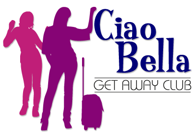 Ciao Bella 2012 New Logo