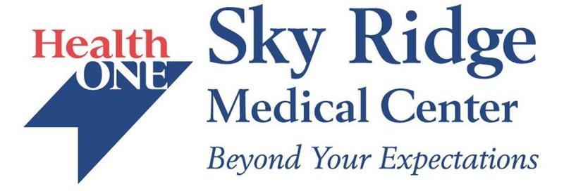 Sky Ridge logo