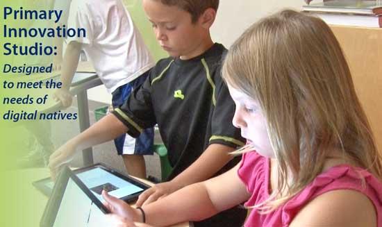 Digital native students